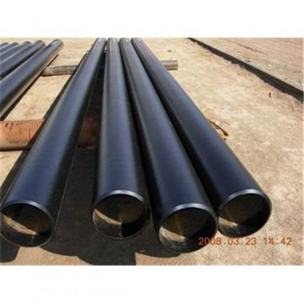 API X80 Seamless Line Pipe wall thickness 50mm