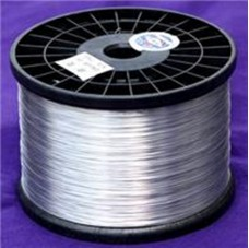 ISO9001-2000 14 gauge galvanized steel wire