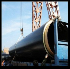 API 5L N80 P110 114.3mm oil pipe