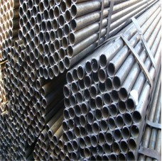 ASTM A36 Black Iron Welded Steel Pipe