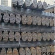 ASTM A36 Grade B round welded steel pipe