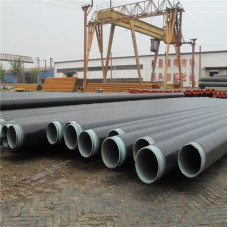 cold drawn large diameter API pipe