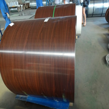Color Coated Galvanzied Steel/ SGCC/CGCC