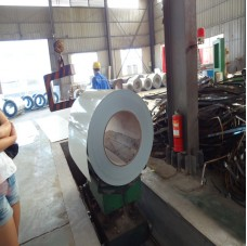 Color Coated Steel PPGI