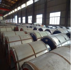Hot Prime PPGI Prepainted Galvanized Steel Coils