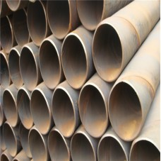 API 5CT steel pipe spiral welded steel pipe