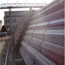 EN39-2001 large diameter welded steel pipe