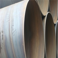 Good Price Carbon Spiral steel pipe for construction