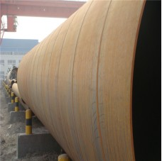 prime quality and competitive price api 5l spiral steel pipes