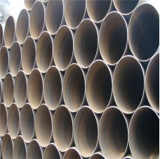 Q235B SAW/ spiral steel pipe