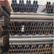 S235JR welded steel pipe
