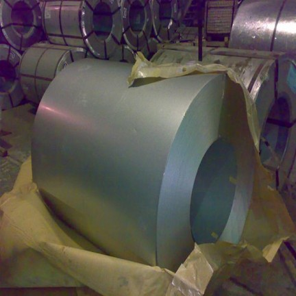 Zinc-Alum Coated Coil (GL Steel)