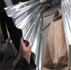 corrugated galvanized roofing sheet