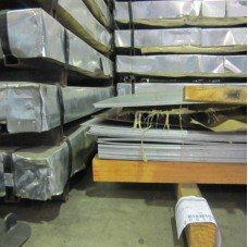 Hot dipped galvanized steel sheet