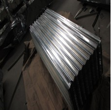hot sale and high quality zinc coated sheets for roofing