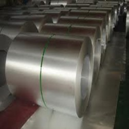 Galvanized Aluminum Color Coated Coil