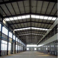 steel structure factory