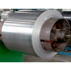 ASTM Cold Rolled Steel Coil