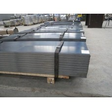 Cold rolled steel sheet (strip)