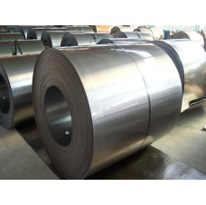 Cutting into sizes cold Rolled Steel Coil