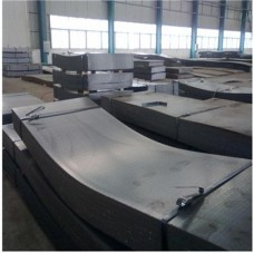 High Quality SS400 Hot Rolled Steel Sheet