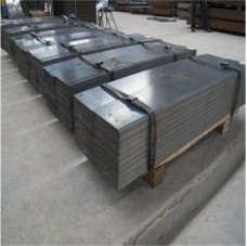 Hot rolled steel sheet factory