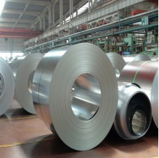 Dx51d Z100 Galvanized Steel Coil from China