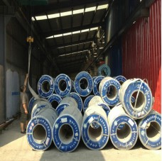 26 gauge spangle galvanized steel coil fctory price