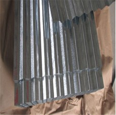 zinc coated roofing sheets