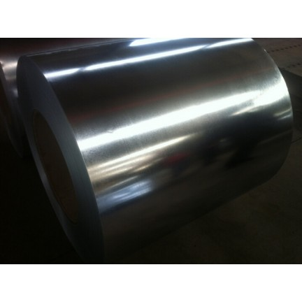 Cold rolled galvanized coil made in China
