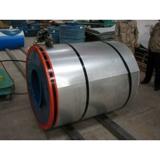 Dx51d Z120 Galvanized Steel Coil from Chinese factory mill
