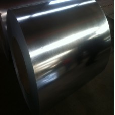 regular spangle zinc coating steel coil sizes