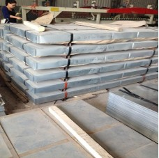cold rolled steel sheet prices