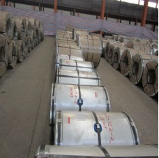 hot dip galvanized coil manufactuer