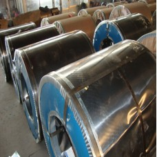 GI steel sheet in coil roll supplier
