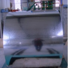 Galvanized Steel Sheet in Coil from Chinese Factory