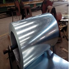 galvanized steel coil z90 factory