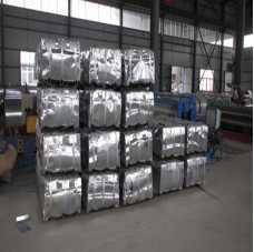 Gi corrugated roofing steel sheets chinese supplier