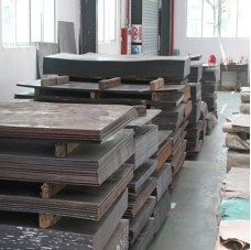 hot rolled steel plate standard sizes