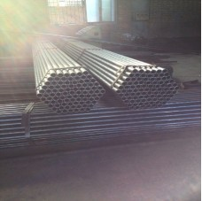 SGS Certification steel welded pipes manufacturer