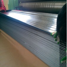 Galvanized Roofing Steel Sheets in China