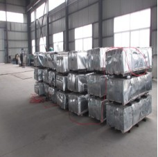 SGCC, SGCH, DX51D galvanized corrugated sheet supplier