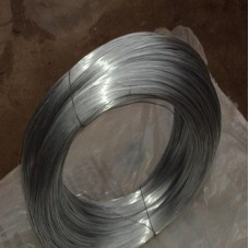 4.0 low carbon zinc coated galvanized steel wire supplier