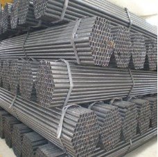 welded steel pipes price
