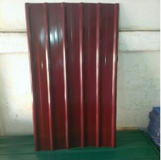 Galvanized metal roofing sheets price