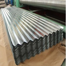 SGCH corrugated GI roofing sheet metal roofing sheet