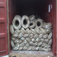 bwg 18 bwg 22 bwg 20 galvanized iron wire manufacturer