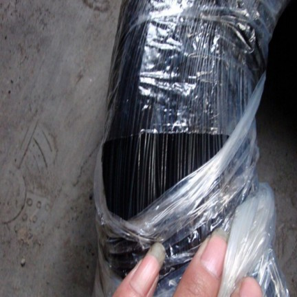 0.3 To 4mm Black Anealed wire factory