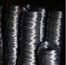 Chinese Factory Supply Black Tying Wire