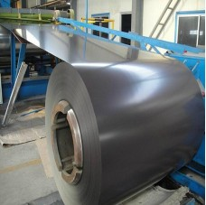 Color Coated Galvanzied Steel Coil Factory